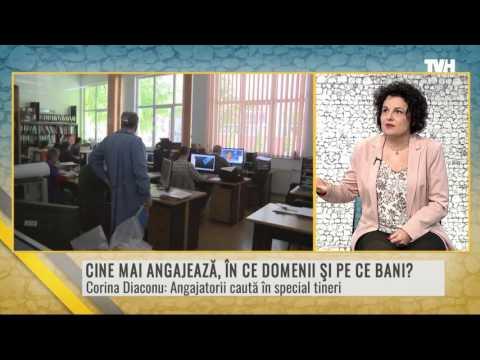 "Emisiunea ""Despicat si raspicat"" TVH 28.03.2017 Partea3"