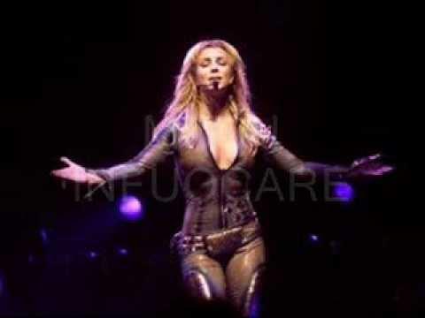 Britney Spears    gasoline   traduzione italiana