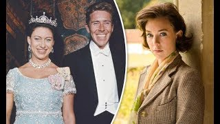 Princess Margaret Queen's sister said THIS about ex lover Peter Townsend after reunion |  the crown