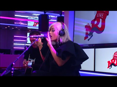 Video Bebe Rexha - I'm a Mess (Acustic Live NRJ France) download in MP3, 3GP, MP4, WEBM, AVI, FLV January 2017