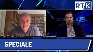 Speciale - Intervista me Bugajski 12.06.2019