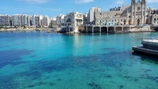 St. Julian's Malta  City new picture : St Julian's, Malta trip, May 2015