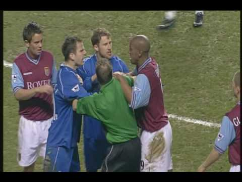 Aston Villa 0 - 2 Birmingham City, Julio 2009