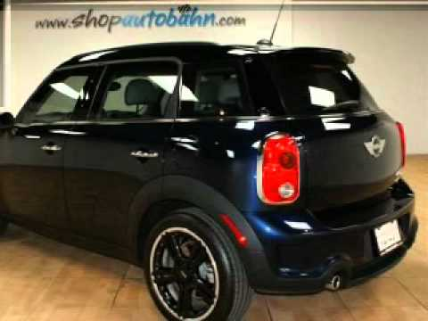 2011 MINI Cooper - FORT WORTH TX