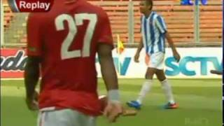 Video Indonesia U-23 Timor Leste 5 - 0 -- 25 Okt 2011 -- (Cuplikan Pertandingan) MP3, 3GP, MP4, WEBM, AVI, FLV Februari 2019