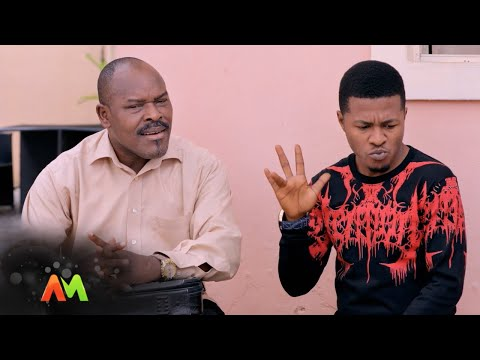 My father, not me! – The Johnsons | Africa Magic