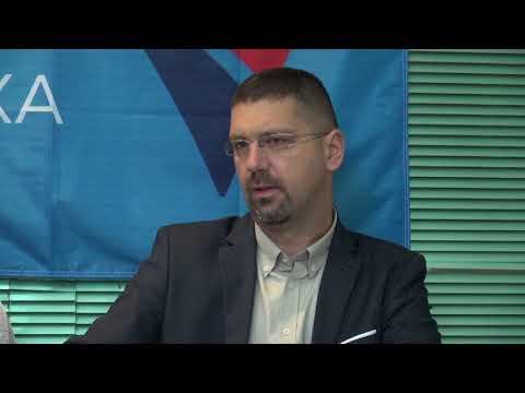 ДУШКО СЕЛАКОВИЋ КРИТИКОВАО ЈЕ ОДЛУКУ ВЛАДЕ СРБИЈЕ ДА СЕ ПРОДУЖИ ЗАБРАНА ЗАПОШЉАВАЊА У ЈАВНОМ СЕКТОРУ