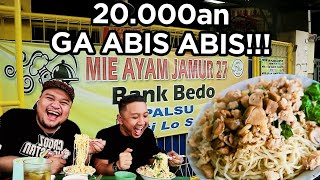 Video PORSINYA GAK ABIS-ABIS CUMA 20RIBU? Ft. Bang Mpin MP3, 3GP, MP4, WEBM, AVI, FLV November 2018