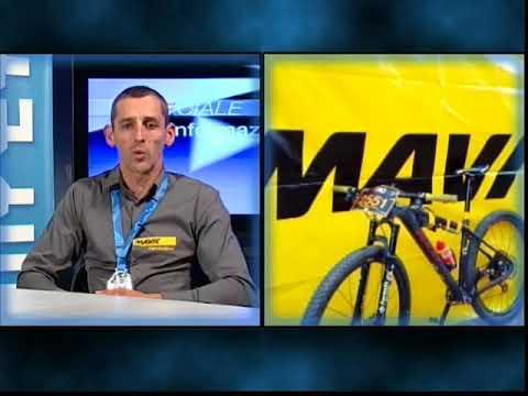 SPECIALE INFORMAZIONE : MAX PEIRANO MOUNTAIN BIKE