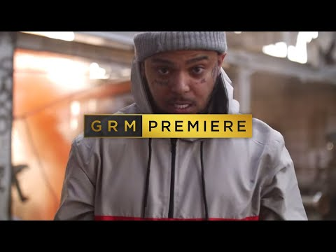 Tremz – Active [Music Video] | GRM Daily