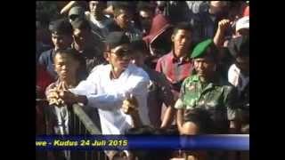 camelia - teman - marlin zakaria live bakaran 2015