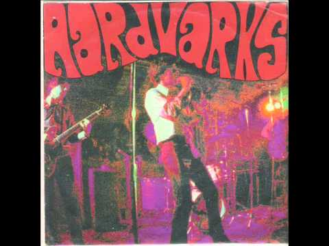 The Aardvarks - You're My Loving Way