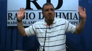 Si të pregaditemi për Ramazan - Hoxhë Enis Rama