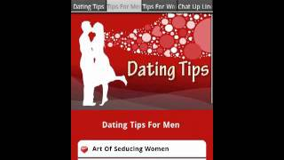 Dating Tips and Advice YouTube video