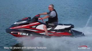 2. Yamaha GP1800R (2019-) Test Video - By BoatTEST.com