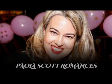 Paola Scott Romances
