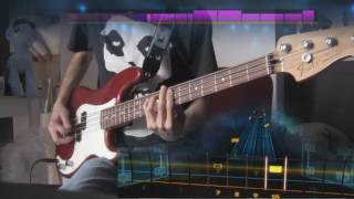 """Tuning : E StandardBass : Fender Precision BassJoin my Patreon and support me ! https://www.patreon.com/user?u=256210Surf Rock IIThe Beach Boys """"Surfin' U.S.A."""" – Alt. LeadThe Chantays """"Pipeline""""The Lively Ones """"Surf Rider""""The Pyramids """"Penetration"""""""