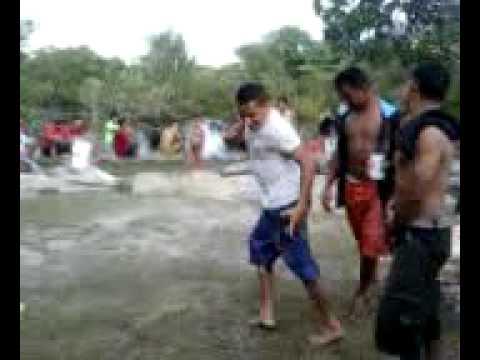 Boqueirão do Piauí pituiba Dançando Panamericano