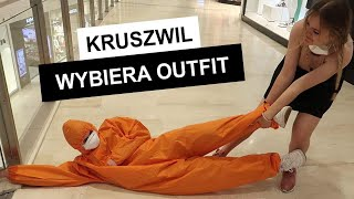 Video KRUSZWIL WYBIERA MÓJ OUTFIT! MP3, 3GP, MP4, WEBM, AVI, FLV Juli 2018