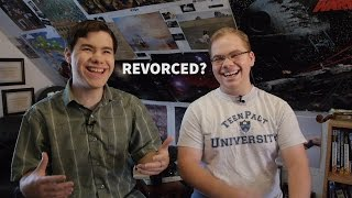 Have you ever been revorced?