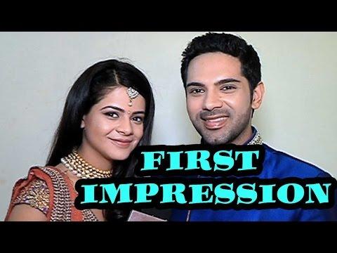 Ankit Bathla and Jigyasa Singh speak about their I