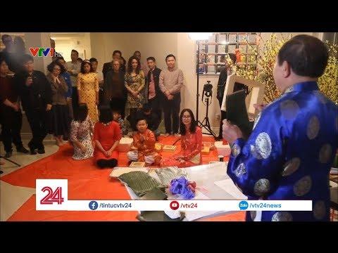 Lưu truyền văn hóa của người Việt tại Mỹ @ vcloz.com