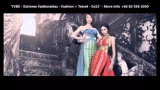 Nonton Extreme Fashionistas   Trailer Film Subtitle Indonesia Streaming Movie Download