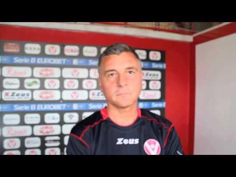 Mister Bettinelli presenta Novara – Varese