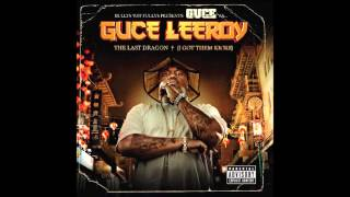 Guce   Back To Love Feat  Jaheim