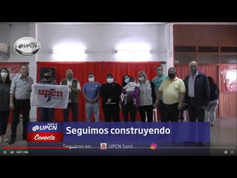 UPCN Conecta #624 21.10.21
