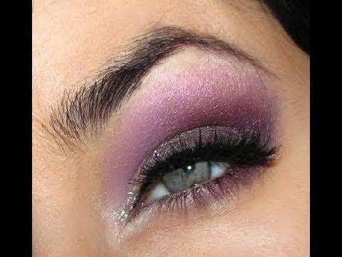 Victoria's Secret Angel Alessandra Ambrosio Makeup Tutorial