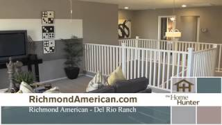 Avondale (AZ) United States  city pictures gallery : New Homes for Sale in Avondale, AZ: Del Rio Ranch