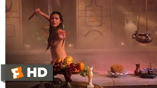 Download Video The Scorpion King (4/9) Movie CLIP - Capturing the Sorceress (2002) HD MP3 3GP MP4