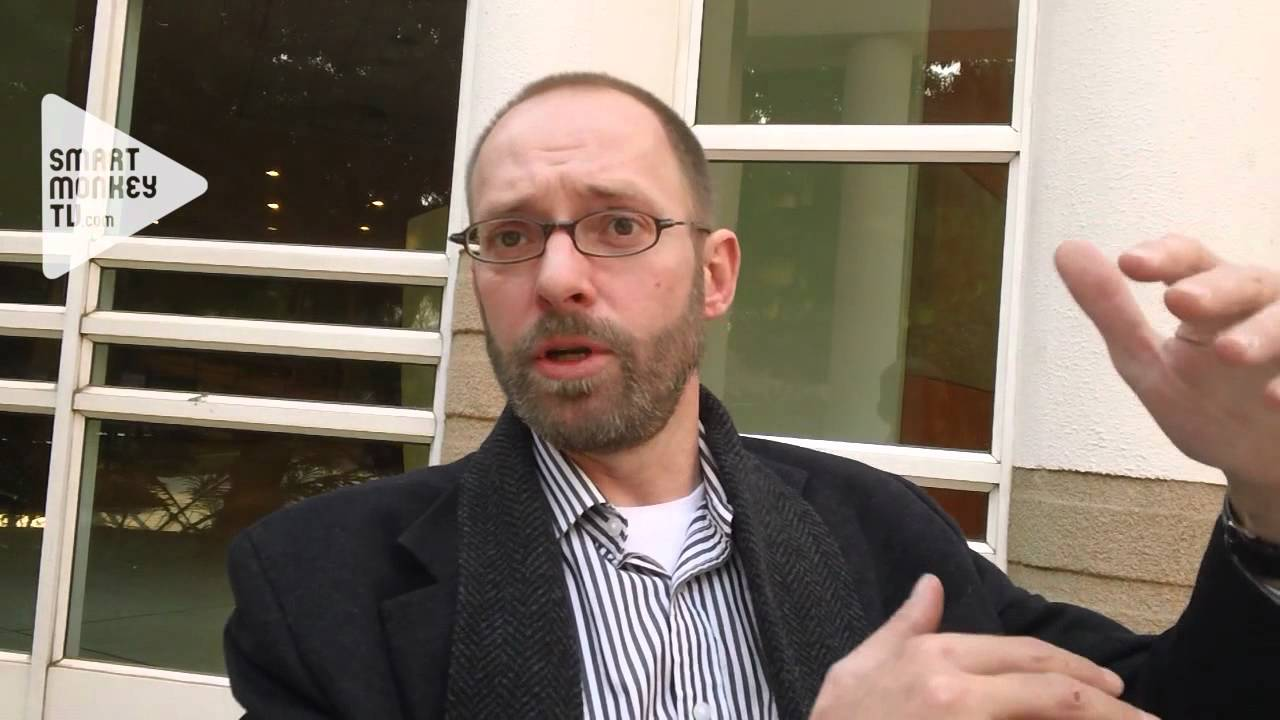 Ivo Vegter, author of Extreme Environment on why green groups exaggerate
