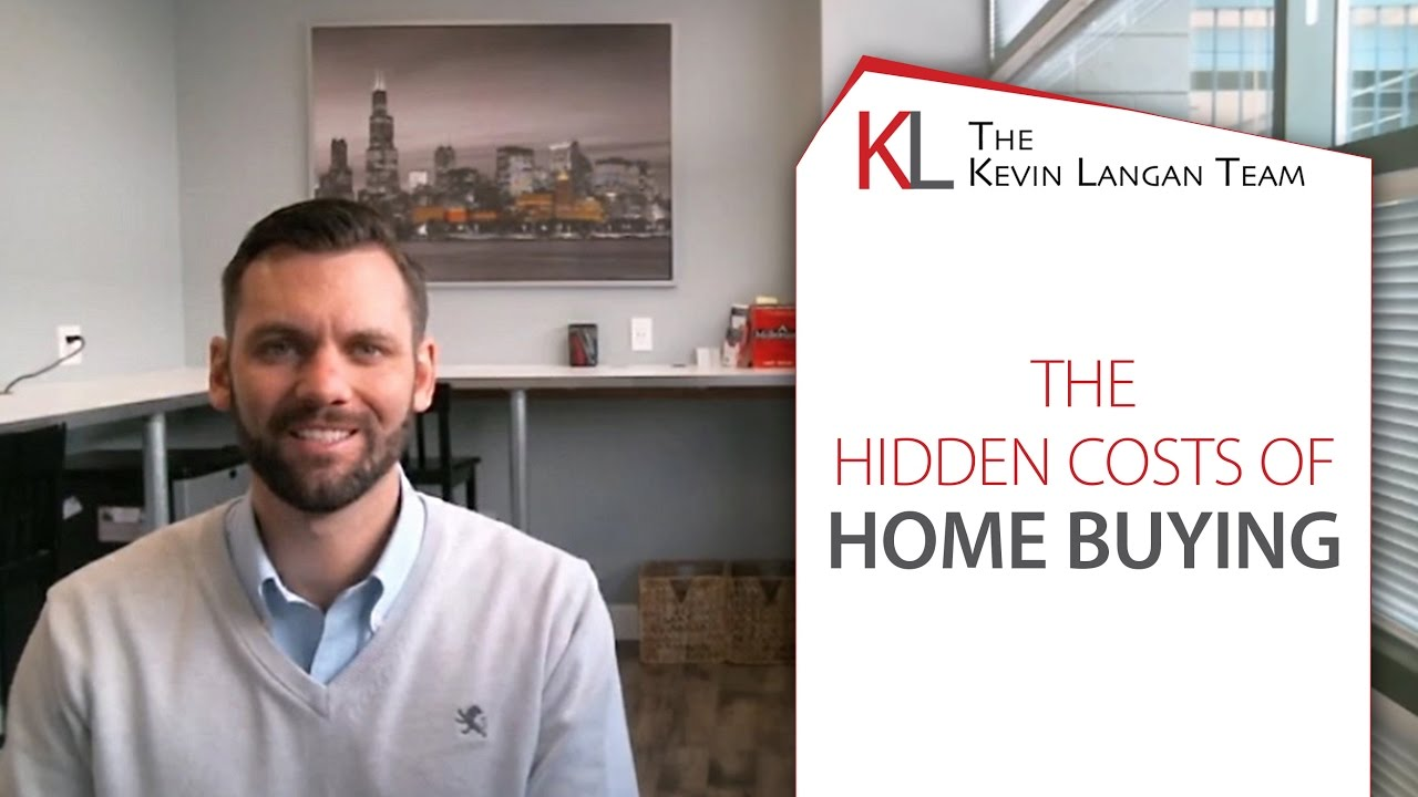 What Are the Hidden Costs of  Buying a Home?