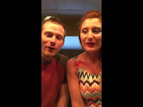ამერიკელი, რომელიც ქართულად მღერის! (ვიდეო)