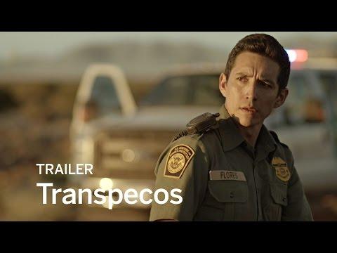 TRANSPECOS Trailer   TIFF 2016