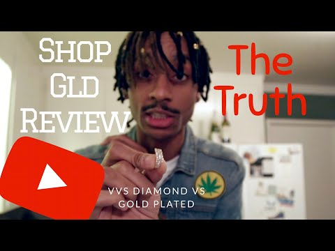 Ultimate Gld Shop Review - Diamond Ring