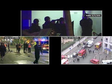 Γιατί οι τζιχαντιστές χτυπούν τη Γαλλία
