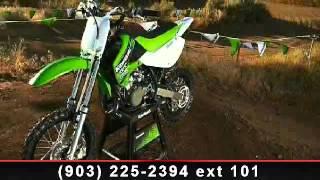 10. 2013 Kawasaki KX65 - Sherman Powersports - Sherman, TX 7509