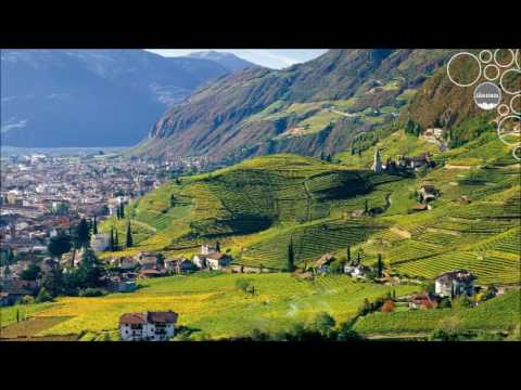 Weinland Südtirol - Vernatsch