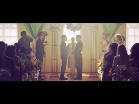MACKLEMORE Amp RYAN LEWIS SAME LOVE Feat MARY LAMBERT OFFICIAL VIDEO
