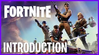 Fortnite is finally here! Channel5 Gaming plays the very first moments of Fortnite. This is a first impressions introduction to the game!JOIN OUR FORTNITE DISCORD!: https://discord.gg/Cd5CAn3Enjoyed the video? Leave a Tip!: https://www.paypal.com/cgi-bin/webscr?cmd=_s-xclick&hosted_button_id=DFULK9FT3WTJLBecome a Patron & Earn Monthly Rewards!: https://www.patreon.com/Channel5GamingFollow me on STEAM workshop!: http://steamcommunity.com/id/Channel5Gaming/myworkshopfiles/?appid=493340Please like my facebook page!: https://www.facebook.com/Channel5-Gaming-1252547981438360Follow me on Twitter: https://twitter.com/Channel5GamingLive on Twitch TV: http://www.twitch.tv/jonny_fivealiveContact Info: Channel5GAD@gmail.com(GAD = Game, Art, & Design)FORTNITE IS HERE! Introduction to the game! #Fortnite