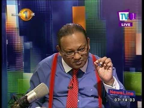 News Line TV 1