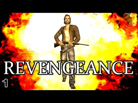 thomas - We find an old friend with some new adventures! Thomas Pinkerton - Revengeance by oGrayFox http://www.nexusmods.com/newvegas/mods/56765/? MK. 46 Light Machine Gun by jtucker40 http://www.nexusmod...