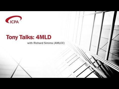 Tony Talks:  4MLD with Richard Simms (AMLCC)
