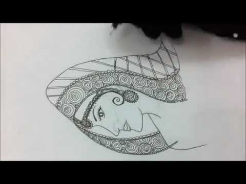 0 [Dulhan Video] Dulhan Mehndi Designs