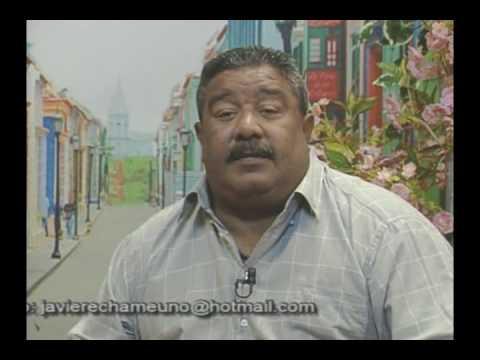 CHISTE DEL GALLO DE VERITAS FILOMENA en JAVIER ECHAME UNO * TRIO DEL HUMOR ZULIANO *