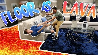 FLOOR IS LAVA CHALLENGE IN PUBLIC! (GIANT STORE)Make sure to subscribe for more awesome videos!Playing the floor is lava in public furniture store! Lets make this viral like the last one! SHARE THIS VIDEO!!SUBSCRIBE to Thomas:https://www.youtube.com/channel/UClkjavcB1oqOQFRyHMop_bgMy Social MediaInstagram: https://www.instagram.com/nicktweston/Twitter: https://twitter.com/nicktwestonSnapChat: nicktwestonNick Weston