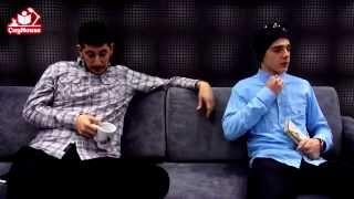 Çay House Sözler Köşkü Thug Life (HD) Fatih Yağcı - Serkan Aktaş